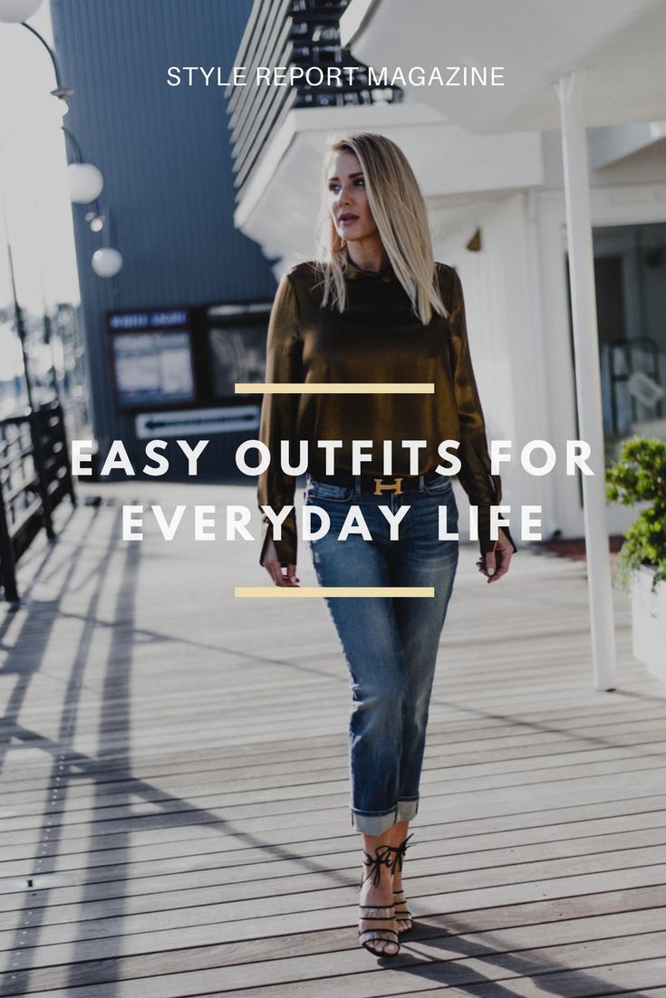 9db99a2c7ef8 Go-to outfits perfect for any occasion in your every day life! Boyfriend  jeans