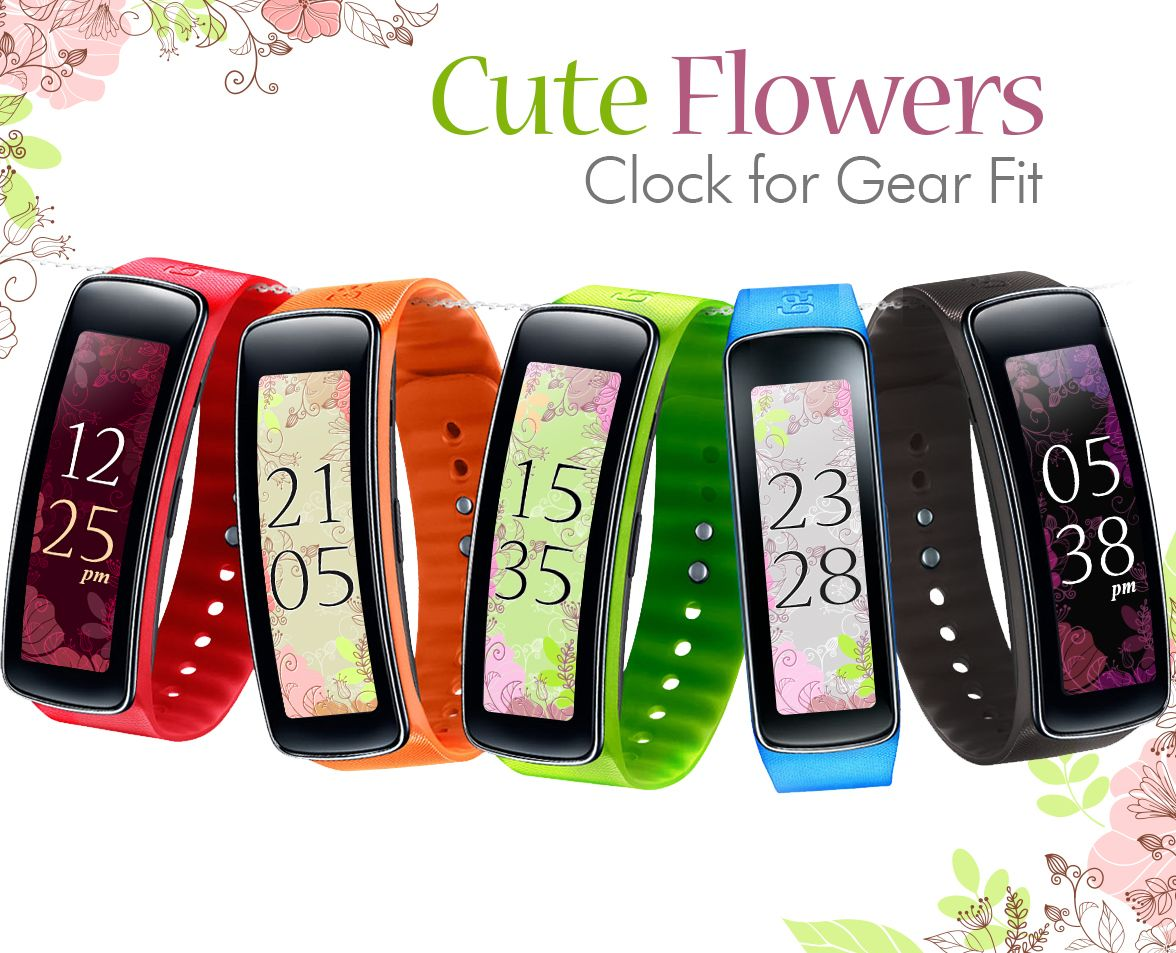 Pin by Alex Galkin on Gear Fit Clocks, Gear Fit 2 Watch