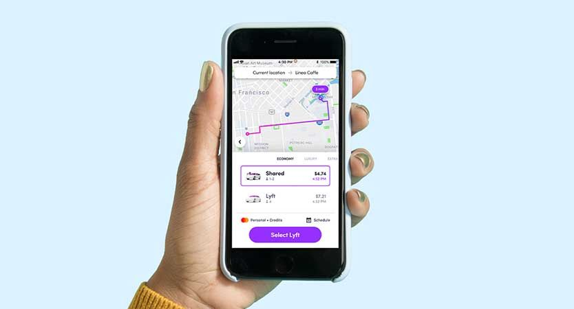 How do I Change Lyfts Navigation Settings? New drivers
