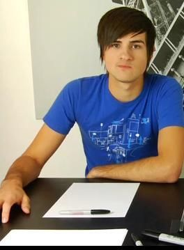 Anthony from Smosh