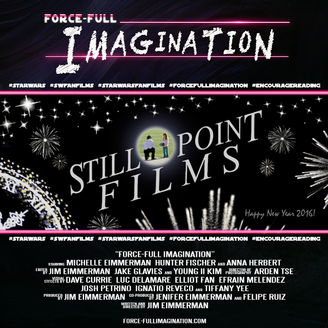 Still Point Films would like to wish everyone a Happy New