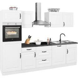 Photo of wiho kitchens kitchenette Erla Wiho kitchens