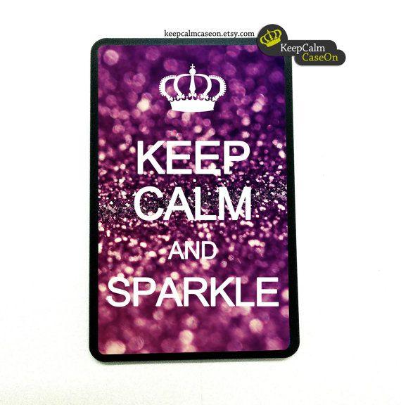 Kindle Fire Case Keep Calm And Sparkle Amazon By Keepcalmcaseon 23 00 Kindle Fire Case Kindle Case Kindle Fire