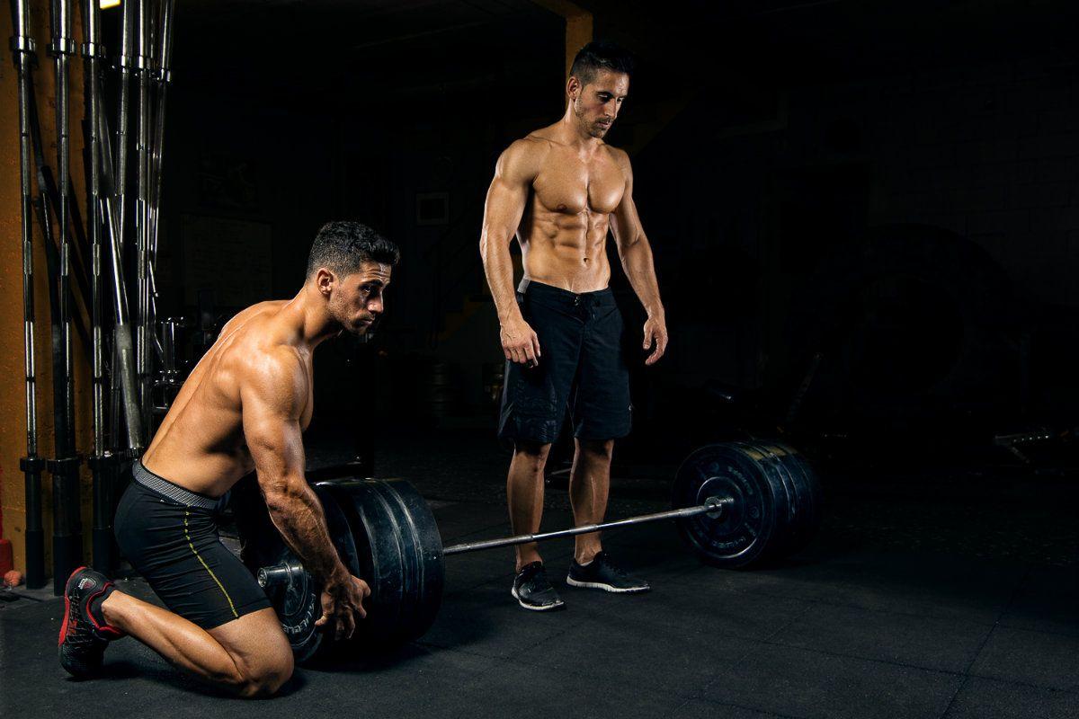 Prise De Muscle Sec Un Programme De Musculation Complet Programme Musculation Programme De Musculation Complet Musculation