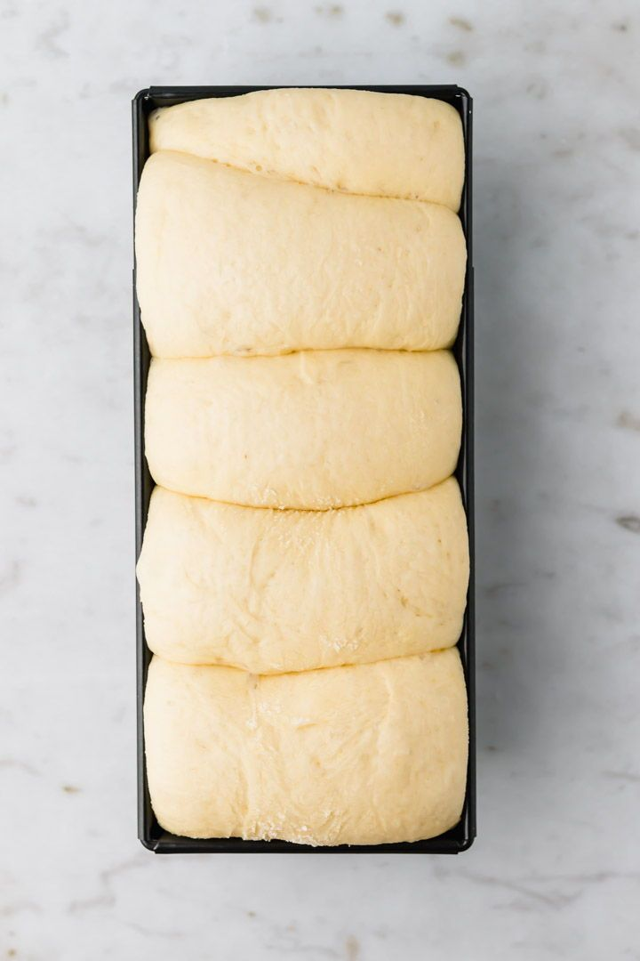 Bestes Butter Brioche Brot Rezept (super luftig) | Aline Made