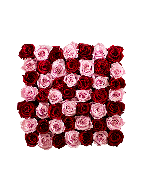 IVI Floral Design Flowers delivered in a signature Hat
