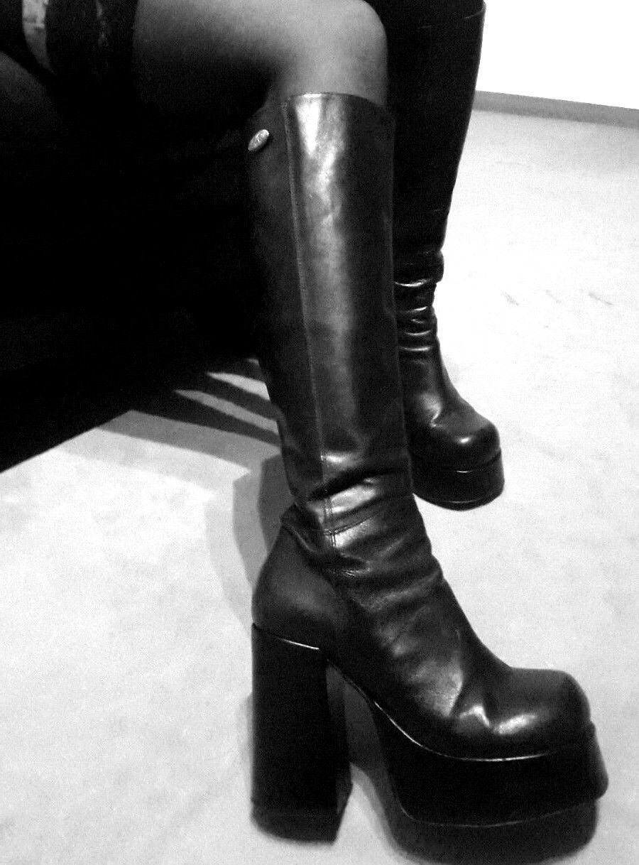 Kostengünstige BUFFALO Schuhe Hot Sale | BUFFALO Stiefel