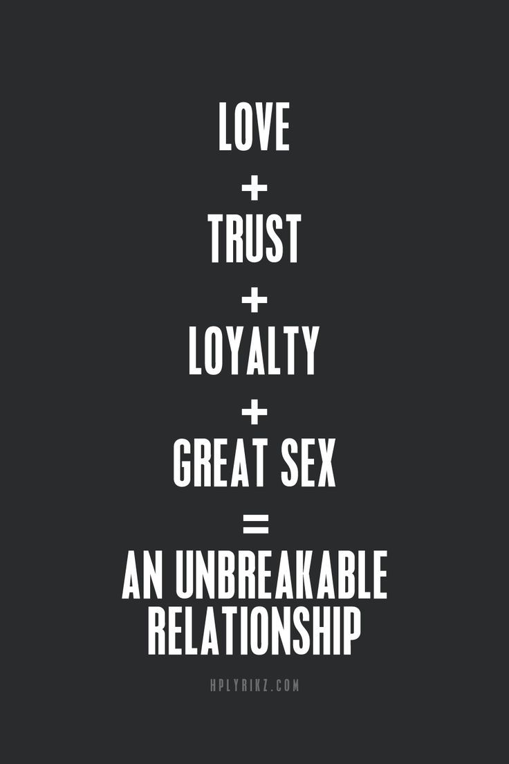 Sex Quotes · ❤ Love + Trust ...