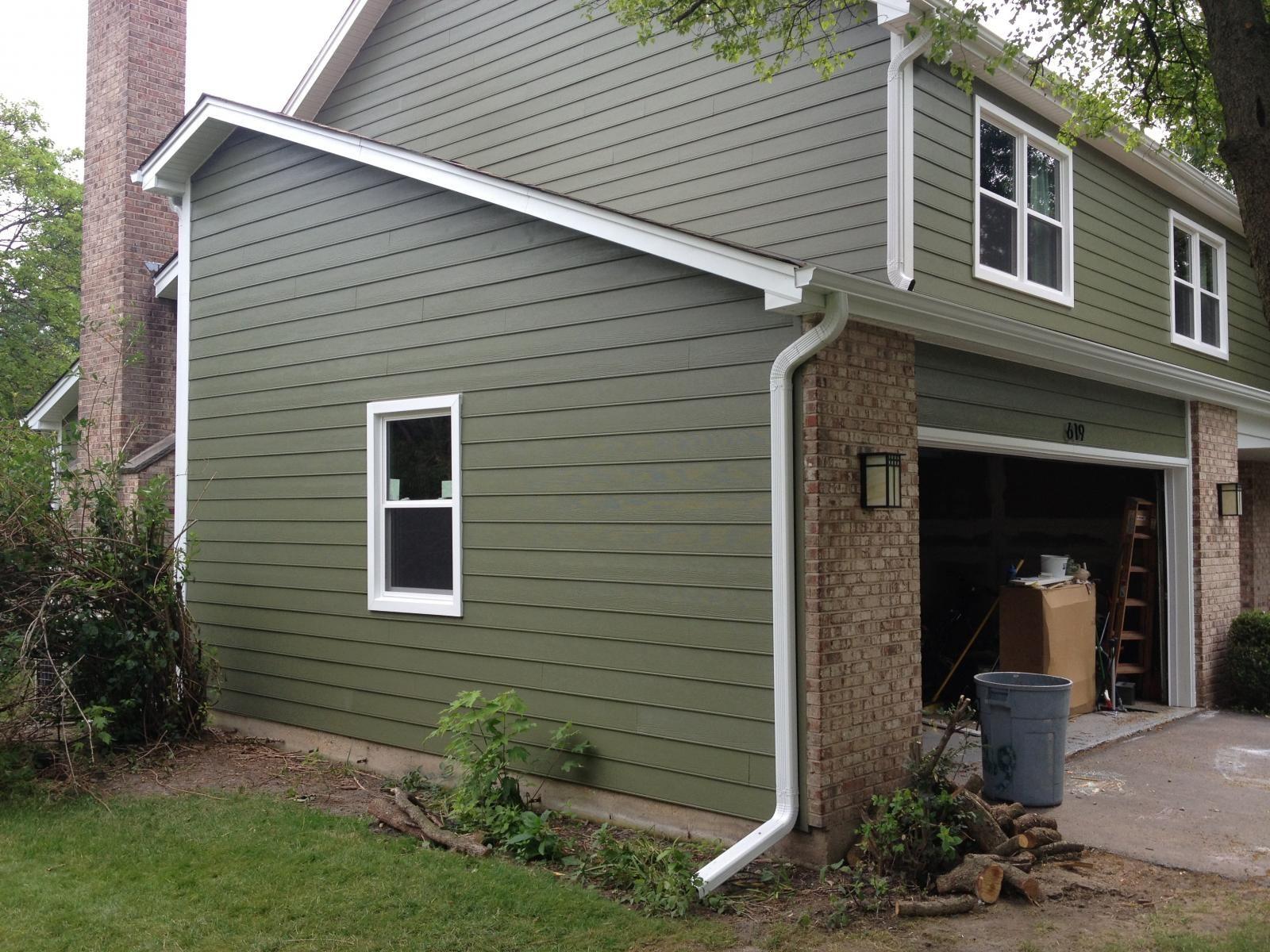 House colors on pinterest paint colors craftsman and james hardie - House James Hardie