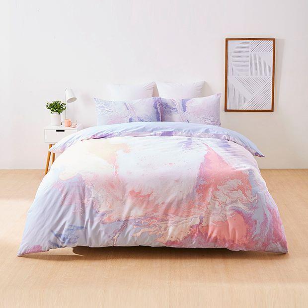 Gelati Quilt Cover Set Target Australia With Images Bedroom Makeover Quilt Cover Sets Tween Room