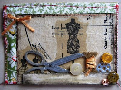 Sherry's Simple Blog: Recent makes
