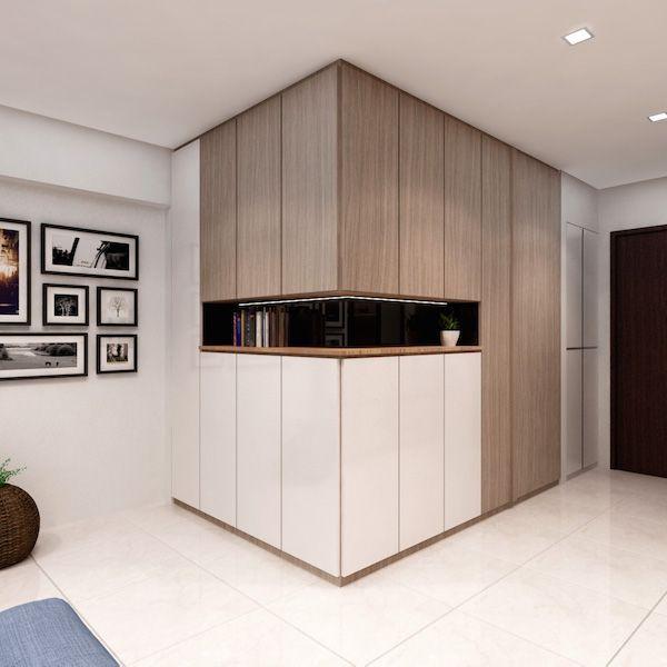 Living Room Cabinet Design Singapore: Image Result For Modern Open Shoes Rack Design