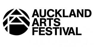 Image result for auckland arts festival logo