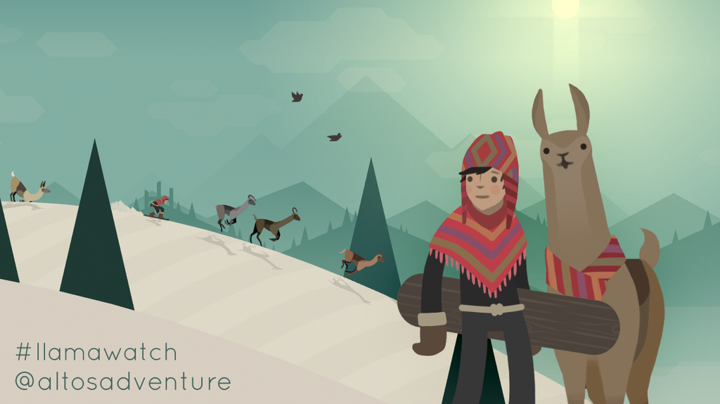 If You Loved Tiny Wings, Alto's Adventure Will Make You ...