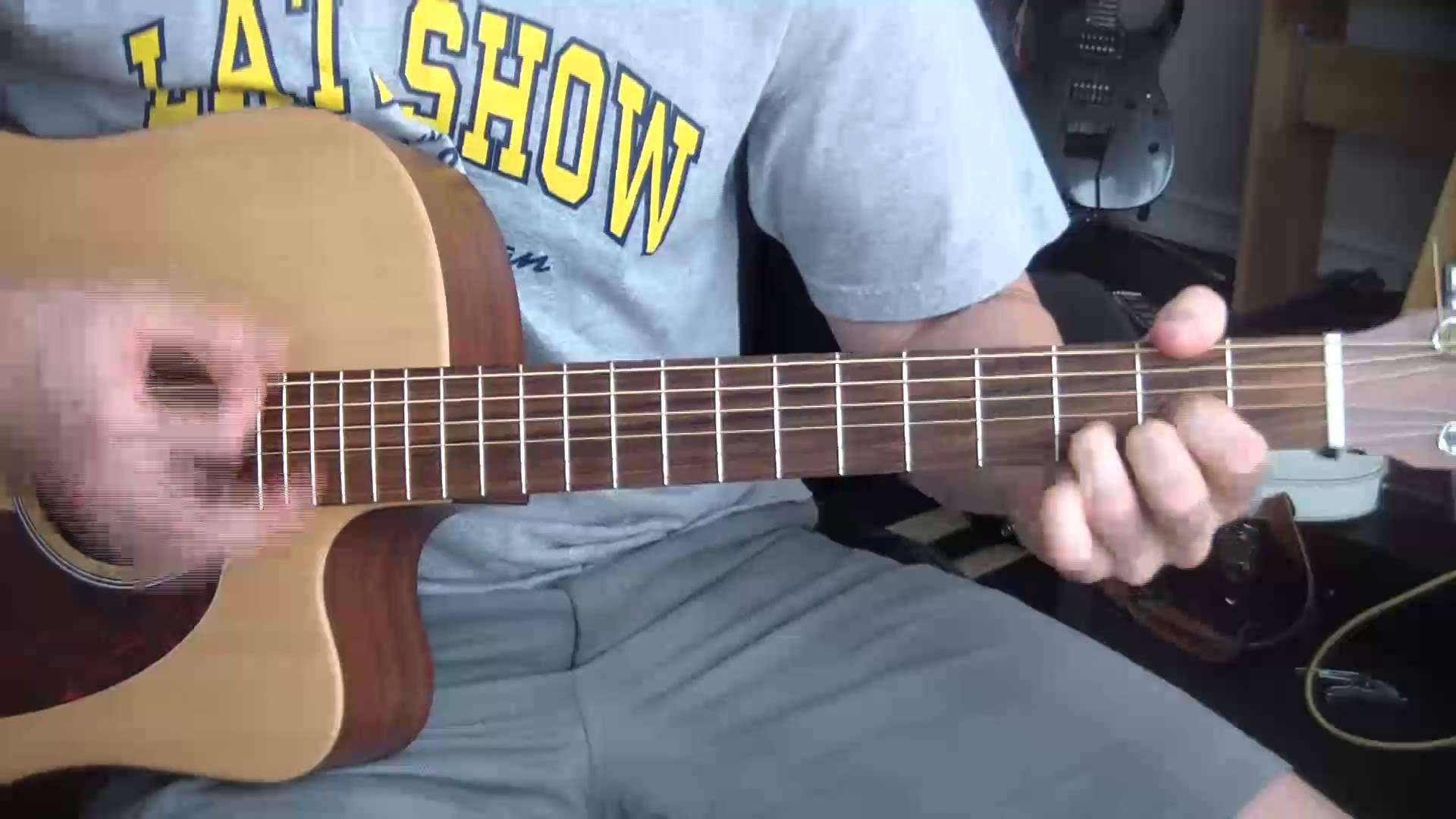 Cat Stevens Morning Has Broken Guitar Lesson Guitar Chords