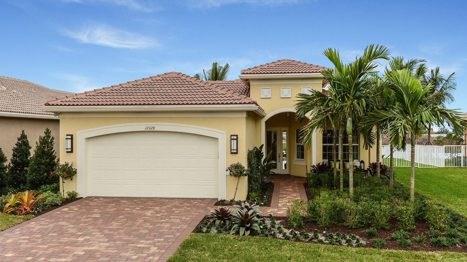 Valencia Bay By Gl Homes 12802 Whitehorn Way Boynton Beach Fl 33473 Looking For A Beautiful 55 And Older Community In