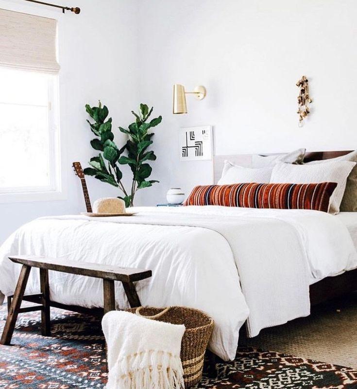 The Ultimate Airbnb Superhost Guide! - Mamma Mode #vintagebedroom #bedroom #bedroomdesign #masterbedroom