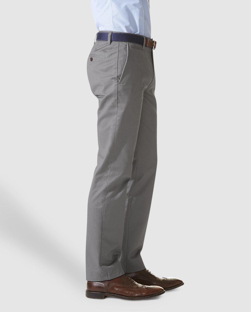 Dockers Pantalon De Hombre Gris Comprar Dockers Pantalon Tipo Dockers Granada Dockers Mens Pants Casual