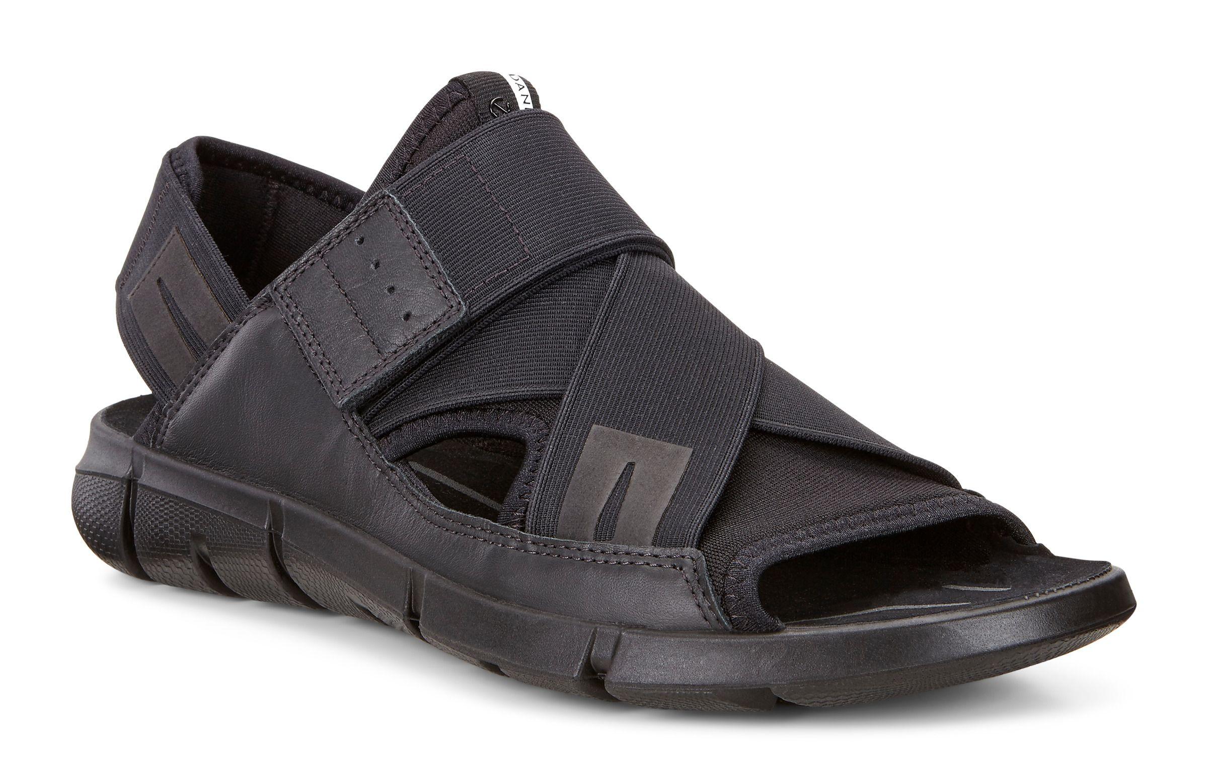 Ecco Intrinsic Sandal Sneakers Men Fashion Trending Womens Shoes Kids Sandals