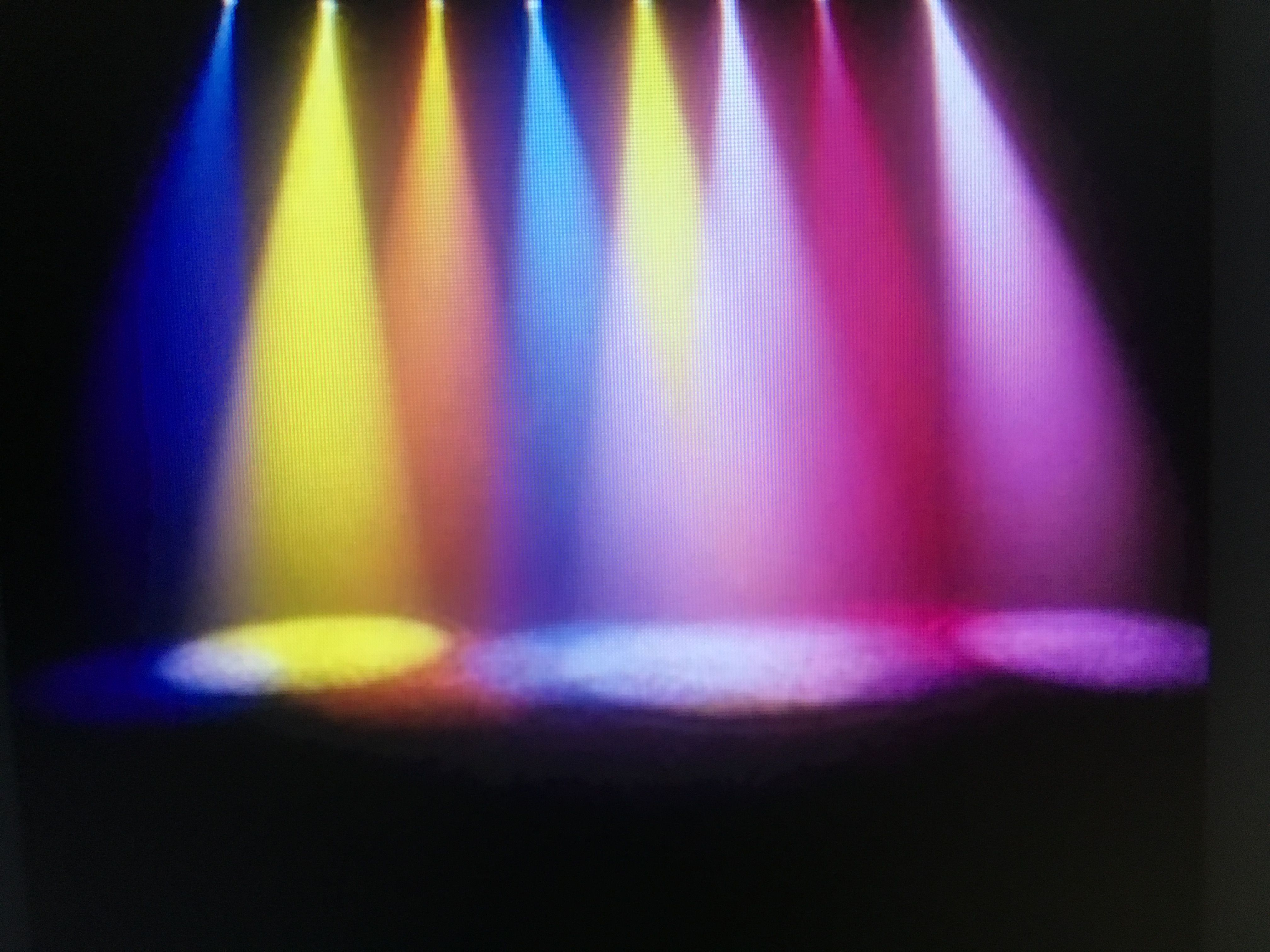 Property Color Huntington 2018 In 2019 Stage Lighting