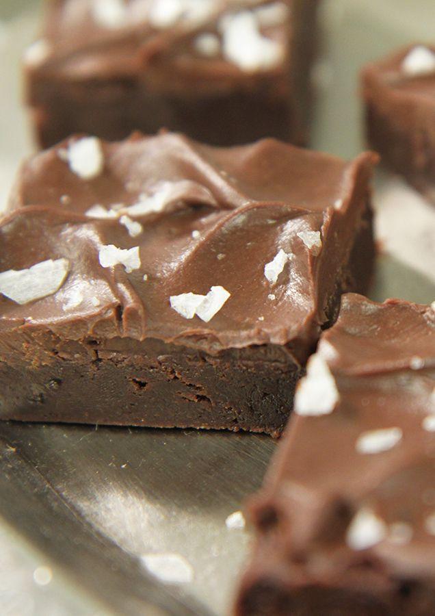 roy fares chokladfudge