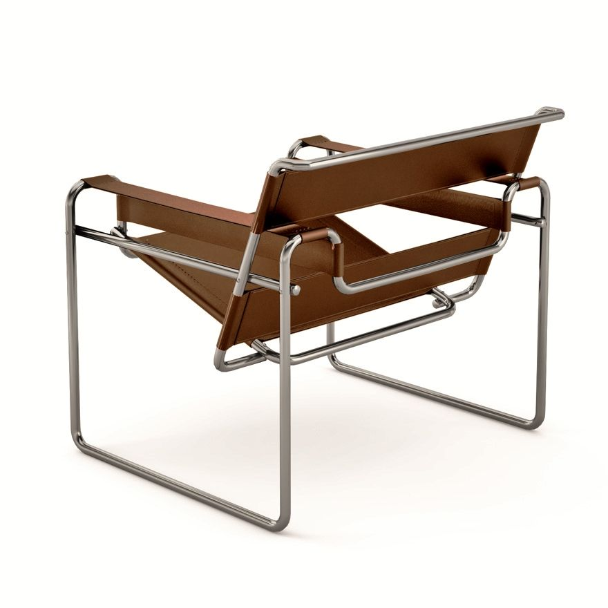 Marcel Breuer Wassily Chair (1925)
