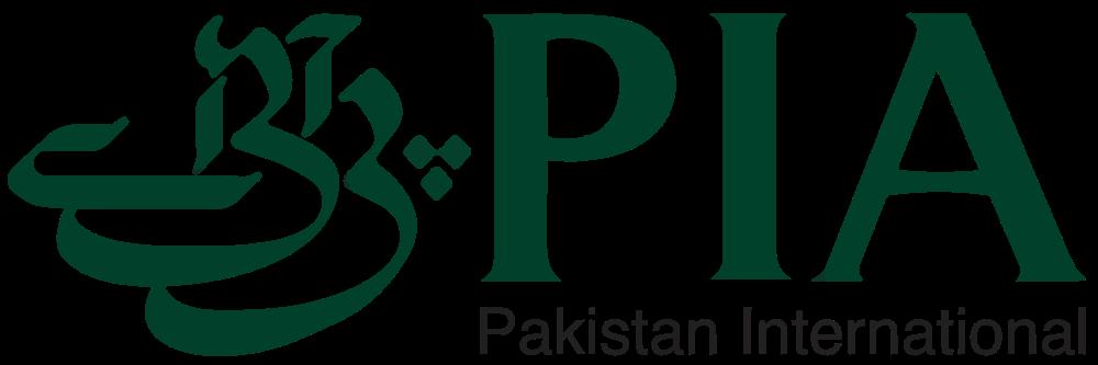 Resultado de imagen para pakistan airlines logo