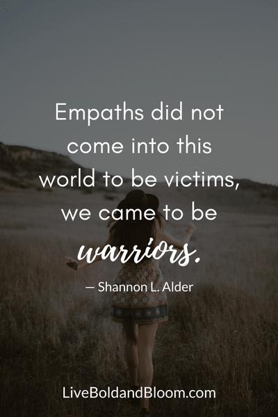 29 Empath Traits | Empath Feelings/ Intuition | Empath