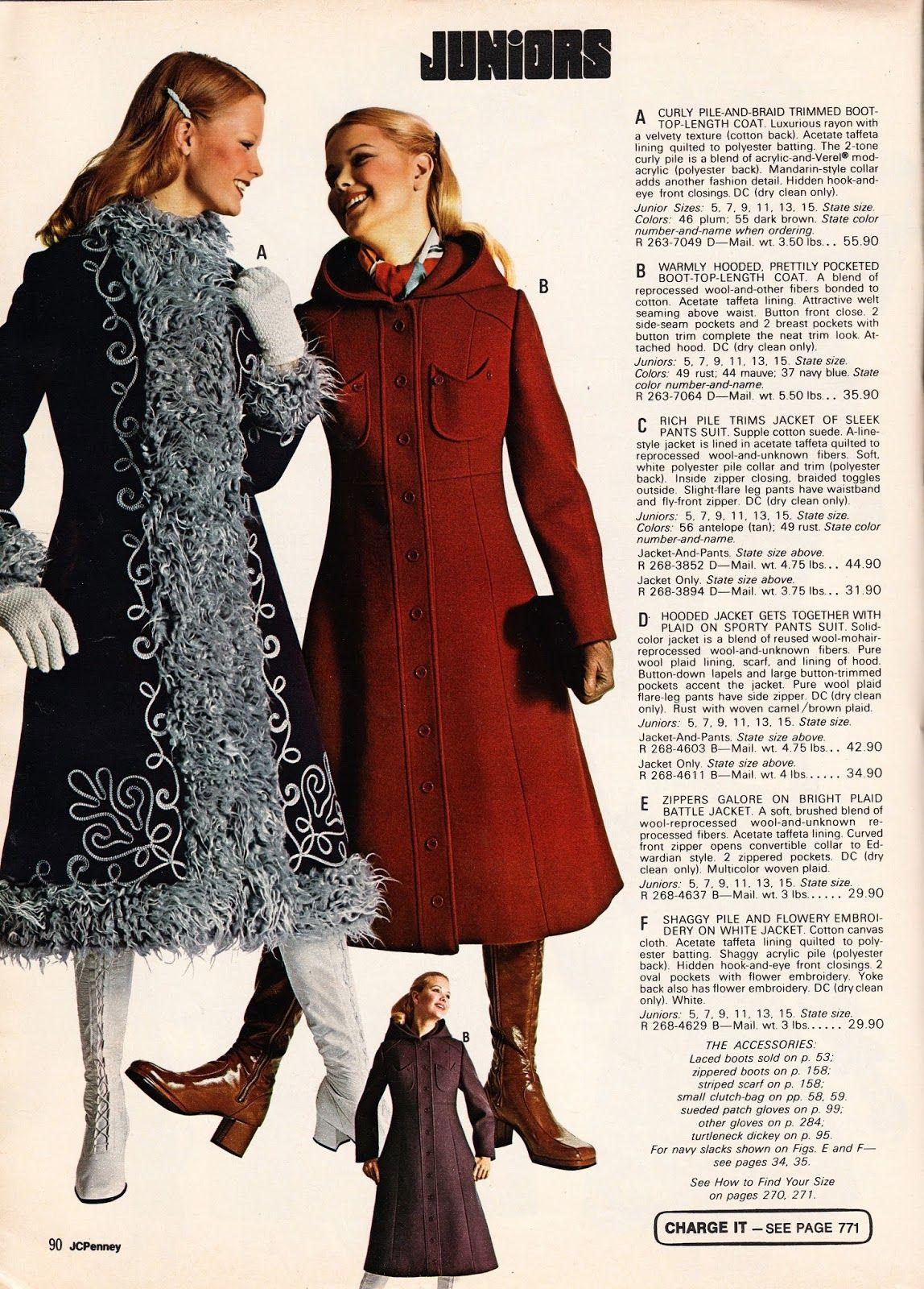 The Big Book Catalog Series (Part 4) 1972a