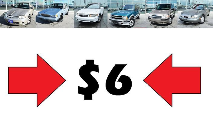 6 For 6 Saturday Sale 6 Cars For 6 Buy Any New Or Murdock Certified Used Vehicle From Murdock Hyundai Lindon Now Until Satu Car Deals Lindon Hyundai