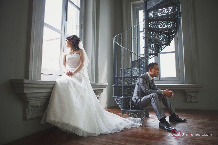 Pre Wedding JosephPhatcharin Luvpersecond Studio