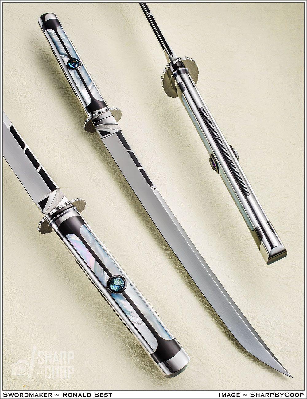 Pin on Knife Ideas