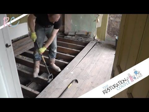 Old House Insulation Ideas 15 Case Studies Packed With Awesome Tips In 2020 Flooring Wooden Flooring Shed Floor