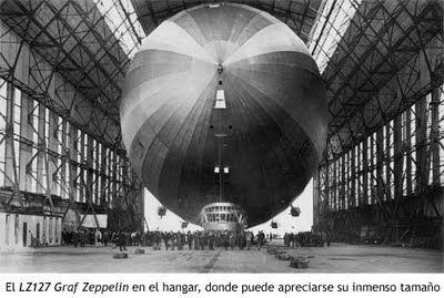 Graf Zeppelin, circa 1937