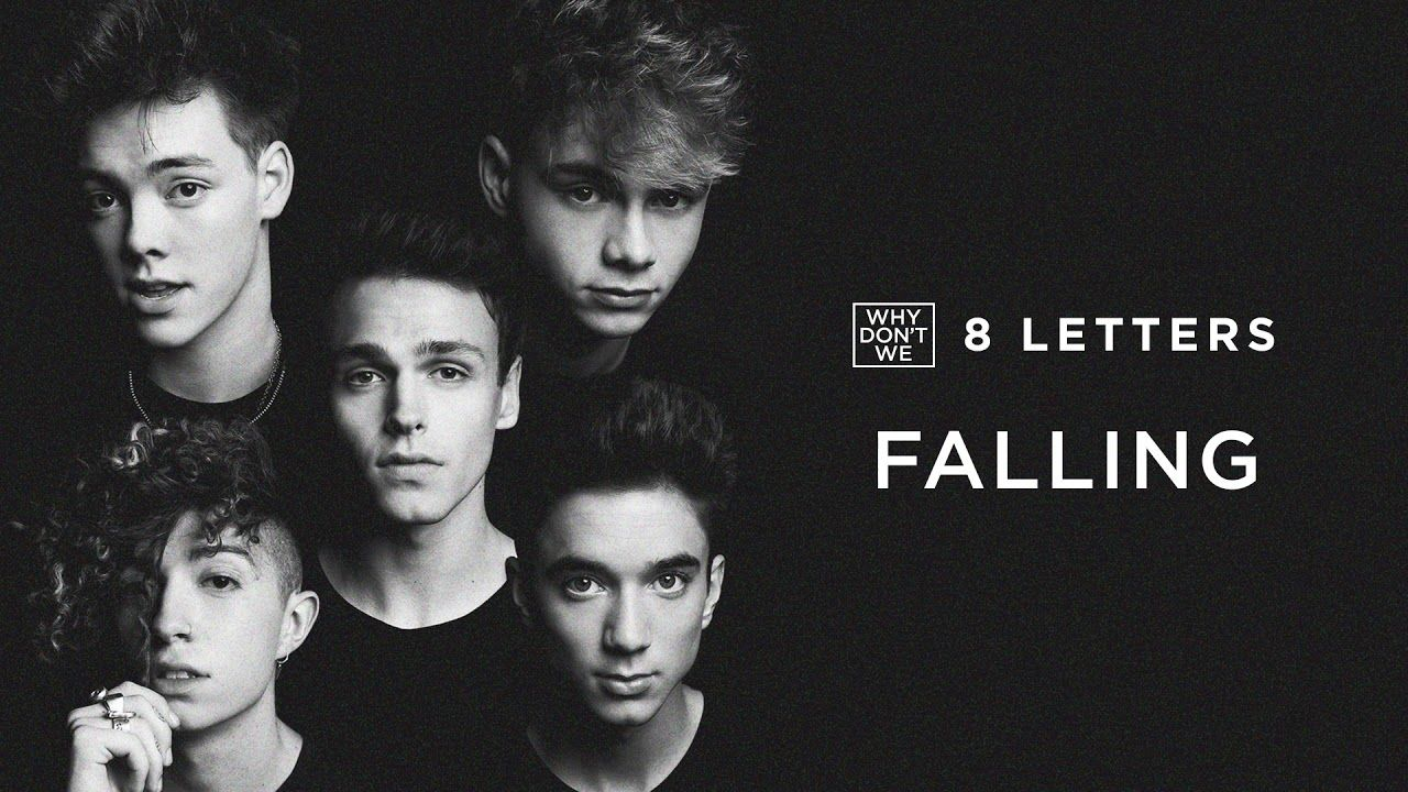 Why Don T We Falling Official Audio Laptop Wallpaper Quotes Why Dont We Boys Why Dont We Band