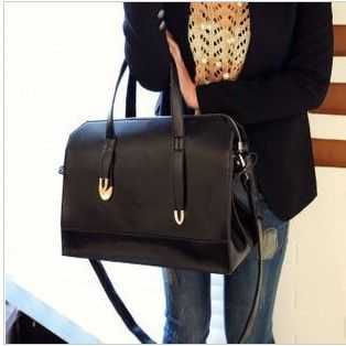 Bags Black Design Fashion Product Design