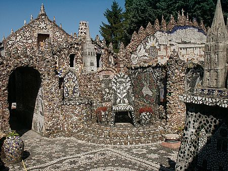 Chartres maison picassiette b tisseurs de l imaginaire pinterest - Office des etrangers france ...