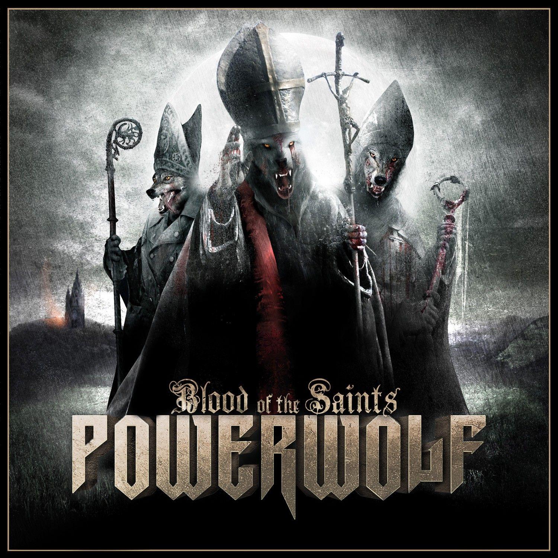 Скачать mp3 powerwolf