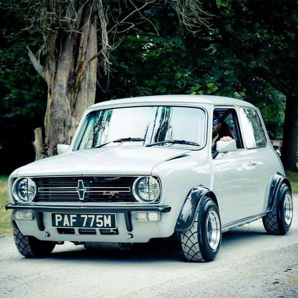 http://www.thegentlemanracer.com | The Mini | Pinterest | Minis ...