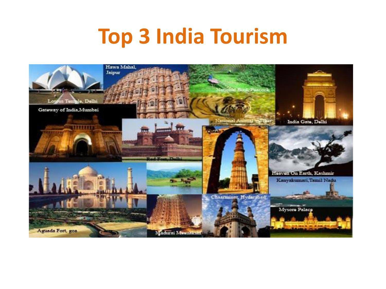 Tourism In India Pdf