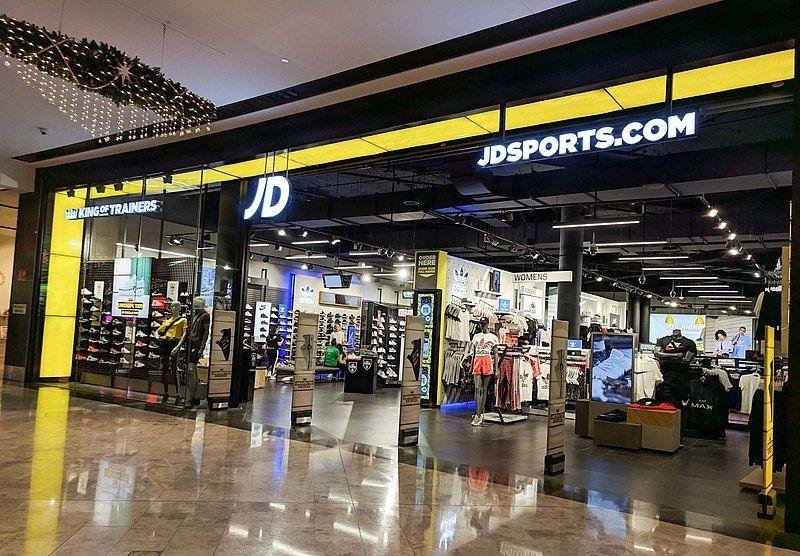 JD Sports receives shareholder approval for Footasylum