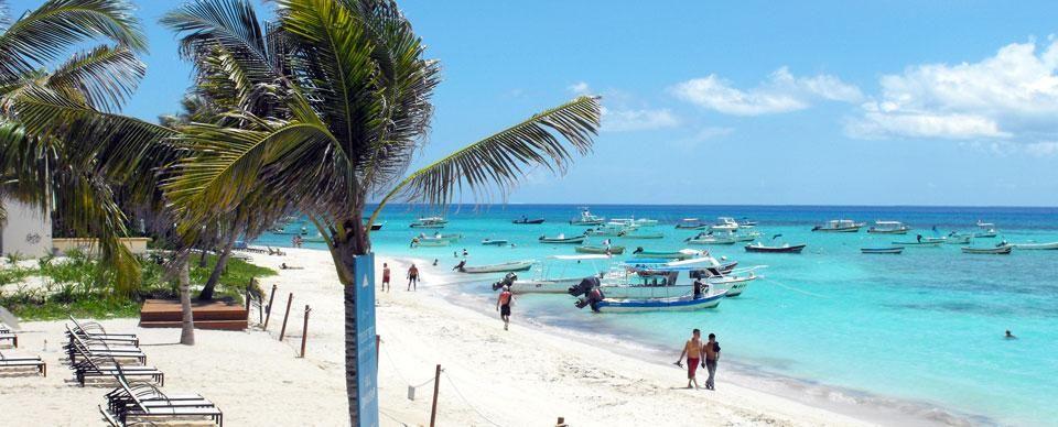 Playa Del Carmen Community Spotlight Coco Beach