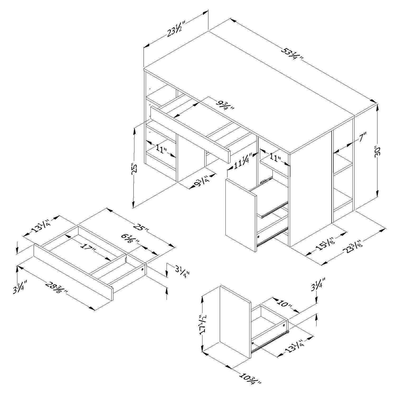 Prestington Marine Computer Desk Amp Reviews