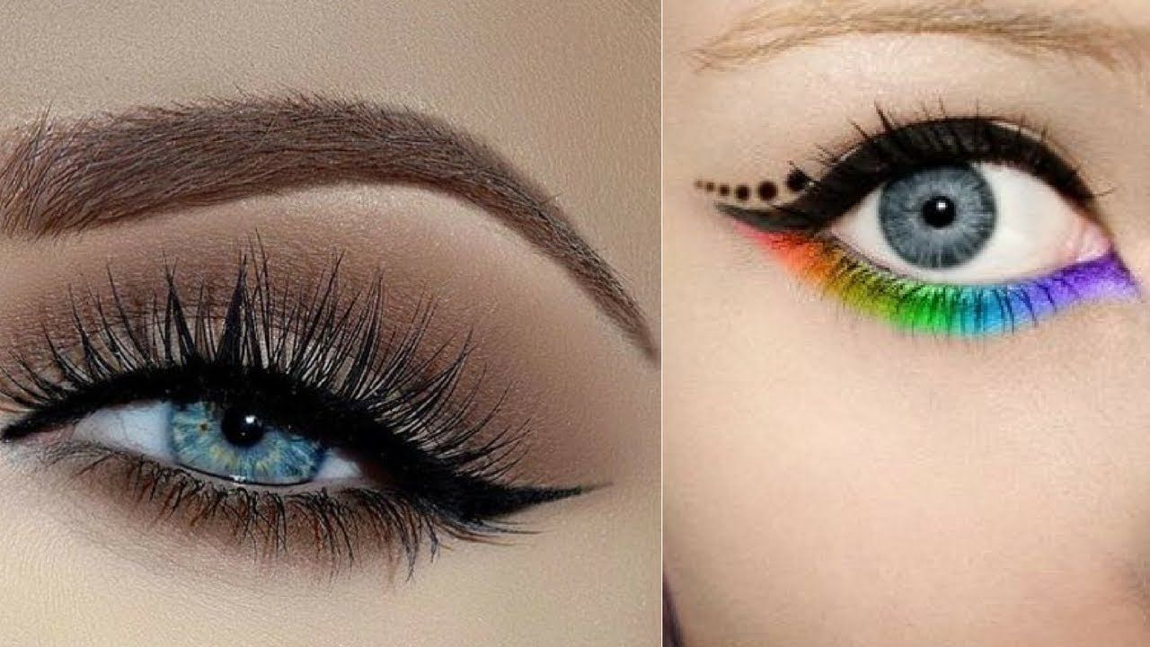 Easy Natural Eye Makeup Tutorial 2 (With images