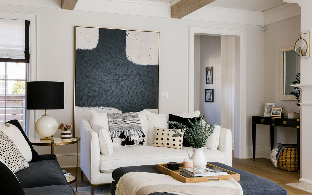 Oversized Wall Art Doesn't Have to Break the Bank in 2020 ...