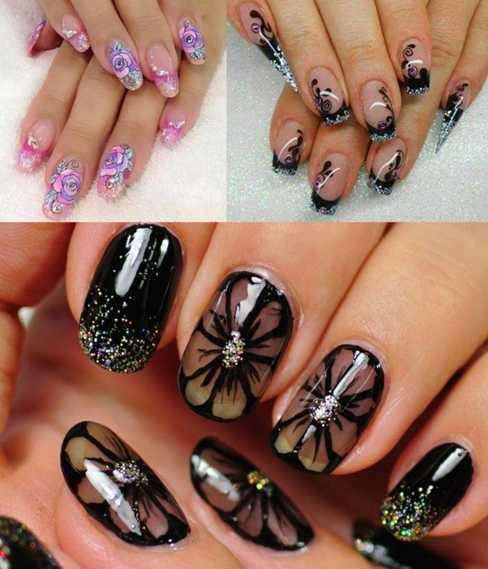 Pin by Chelsie Bowersox on Nails | Pinterest | Manicure