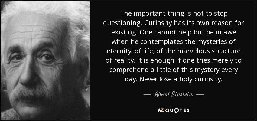 Albert Einstein Quote Einstein Quotes Albert Einstein Quotes Einstein