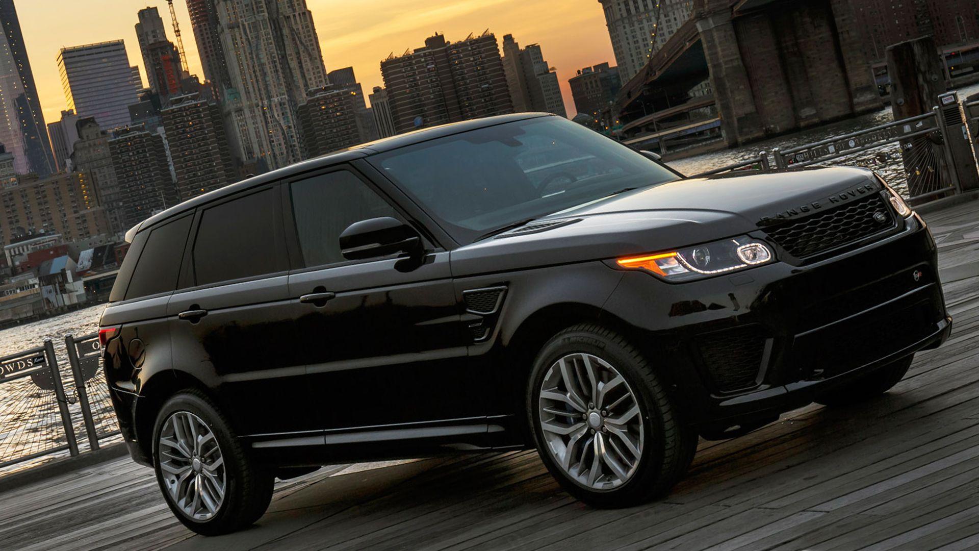 2019 Range Rover Sport Exterior Changes Range rover