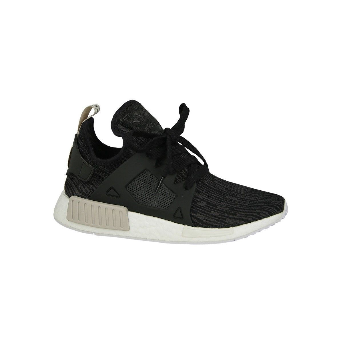 classic shoes low cost new concept Basket Adidas Originals Nmd Xr1 Primeknit - Bb2370 - Taille ...