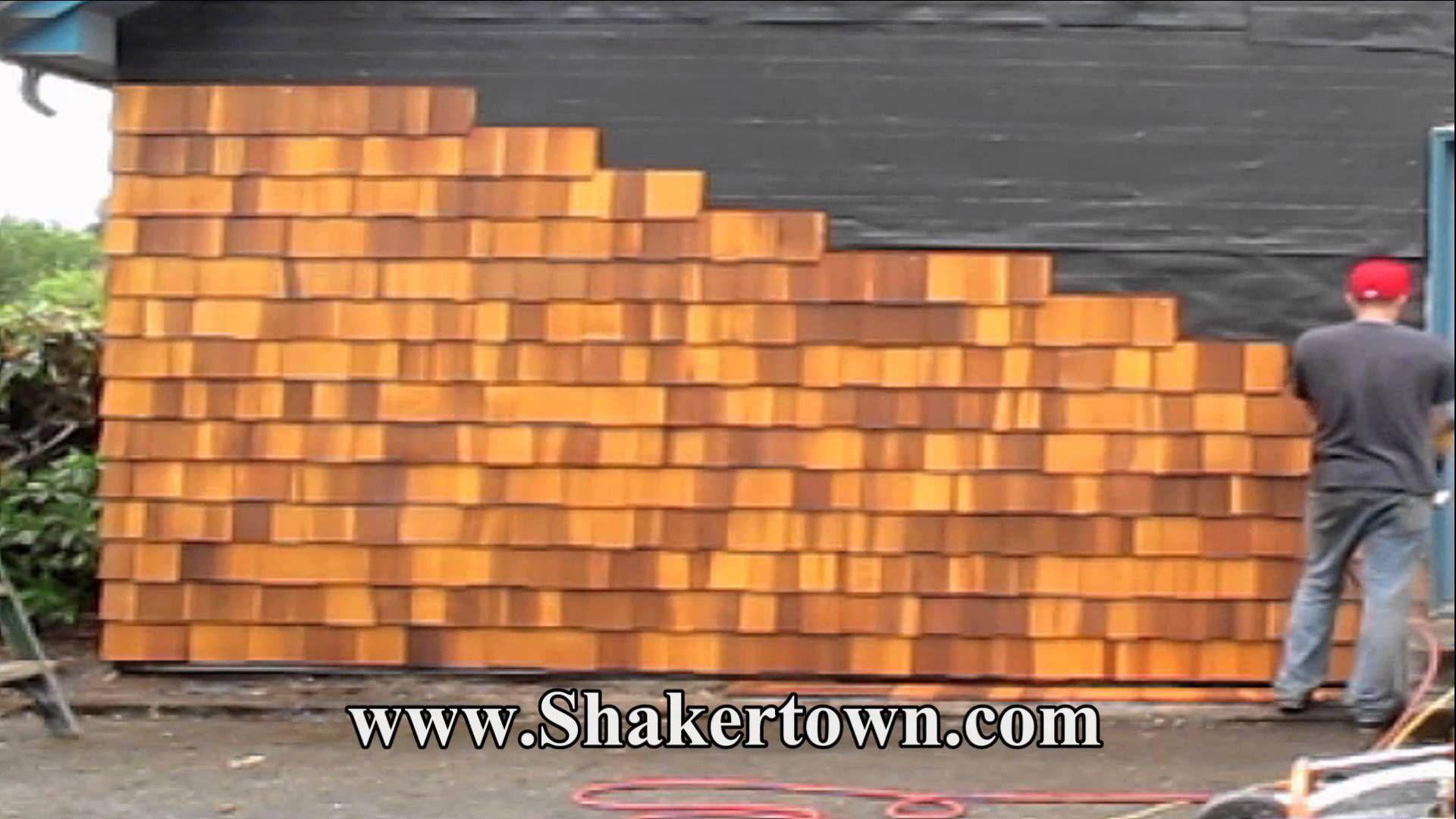 Cedar Shingles Cedar Siding Cedar Panels Cedar Roofing Shakertown Cedar Lap Siding Cedar Paneling Cedar Shake Siding
